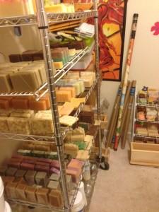 Soap Studio Sanctuary